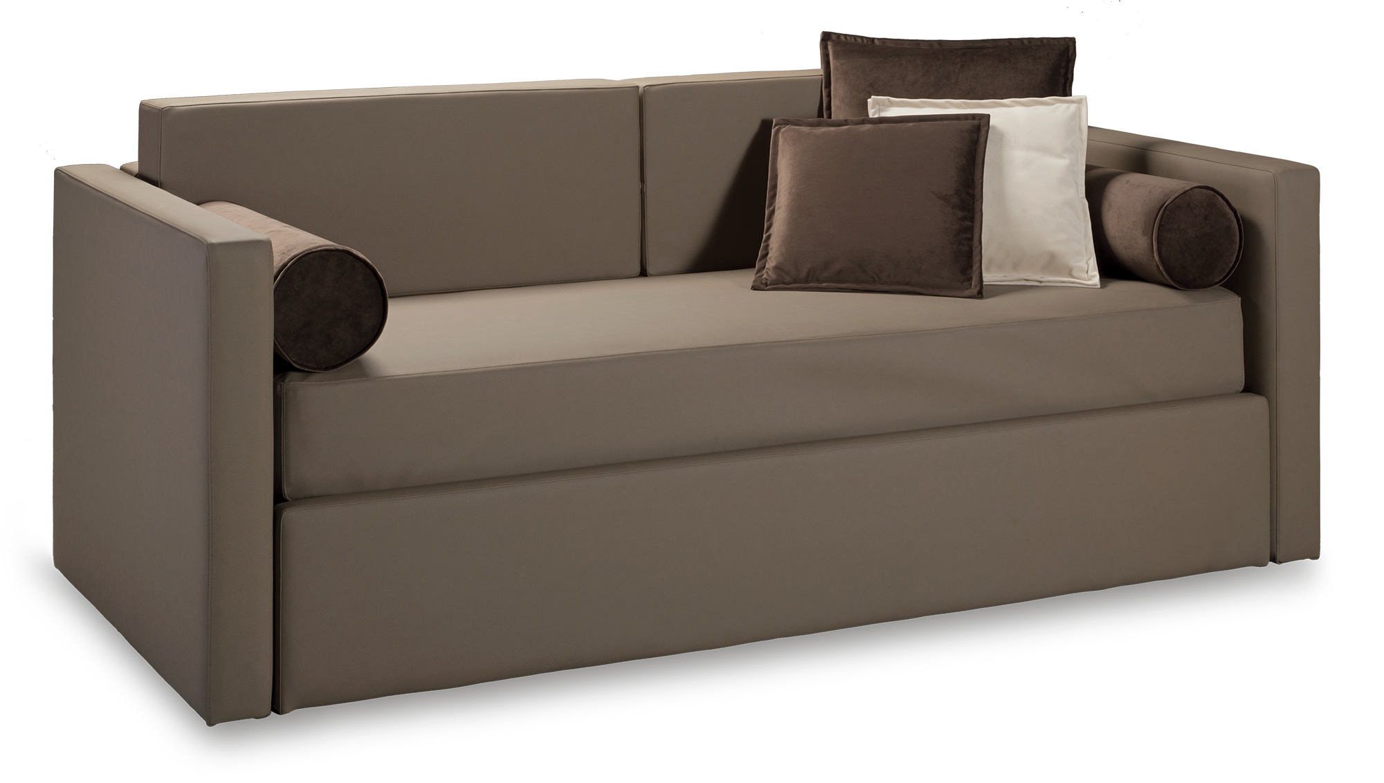Simmons per l 39 hotel letti divano - Cuscini per divano letto ...