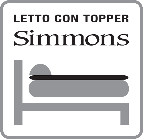 camera con topper simmons